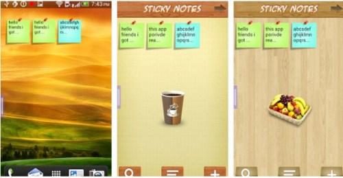 Aplikasi Catatan Terbaik Untuk Android