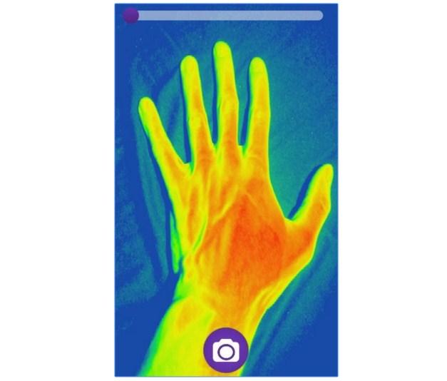 Aplikasi Pengukur Suhu Panas Untuk Android