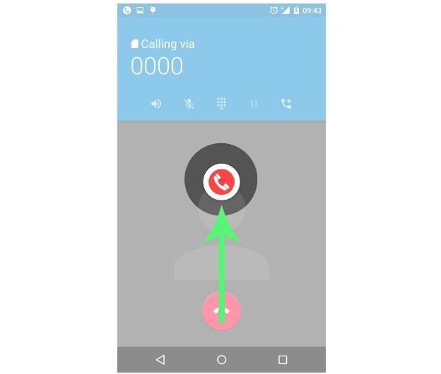 Aplikasi perekam suara panggilan telepon di Android