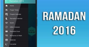 Aplikasi Ramadhan 2016