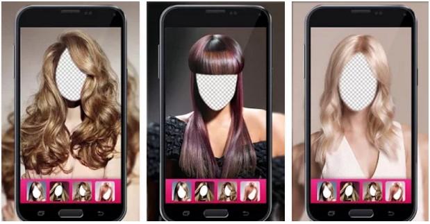 Cara Mengubah Gaya Rambut di Android untuk Pria dan Wanita