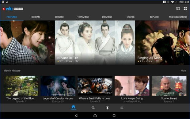 Download Aplikasi Drama Korea Subtitle Indonesia di Android