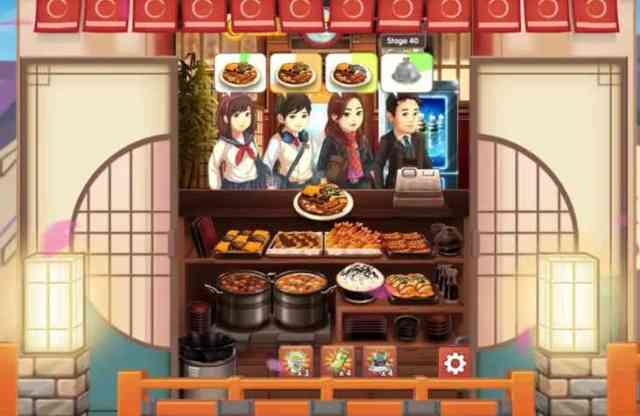 Download Game Japan Food Chain Android Apk