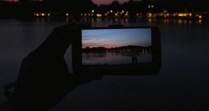 Teknik Foto Malam dengan Smartphone Xiaomi
