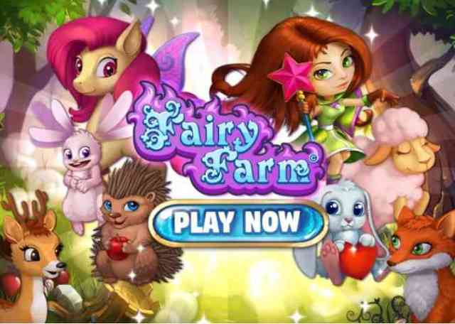 DownloadFairy Farm Android