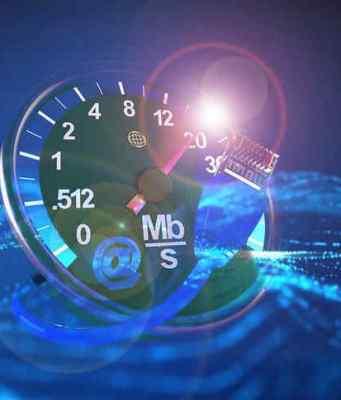 10 Negara dengan Kecepatan Internet Paling Lelet di Dunia