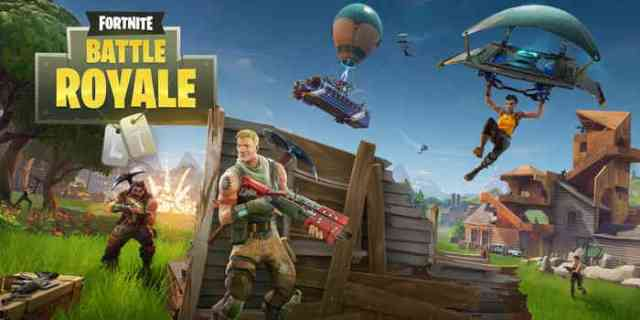 Cara Download Fortnite di Android