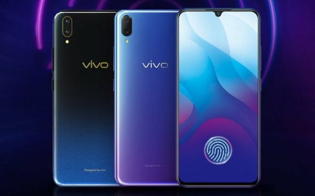 Keunggulan Vivo V11