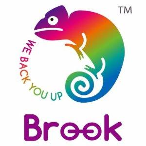 brook logo
