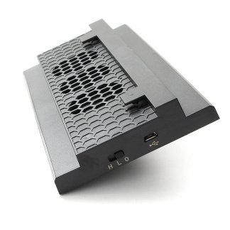 dobe TYX-620 Xbox One S Vertical Cooling Stand and USB HUB