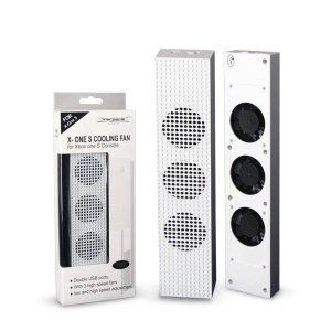 XBOX ONE Slim High Speed Cooling Fan with USB HUB tyx-419s dobe
