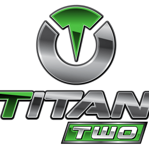 console tuner titan two logo