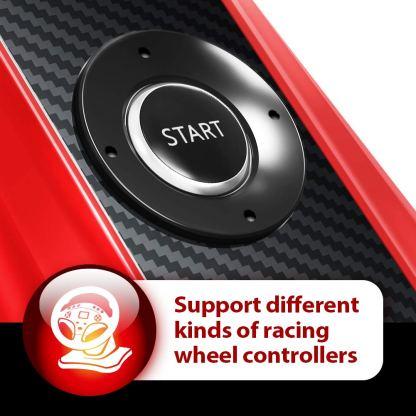 Brook ras1ution sterring wheel adapter logitech g27 g29 xbox one ps4