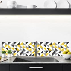 sticker credence cuisine origami cred0065