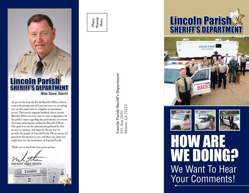 LPSD Brochure