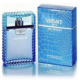 Perfumes Importados Masculinos - Versace Man Eau Fraiche