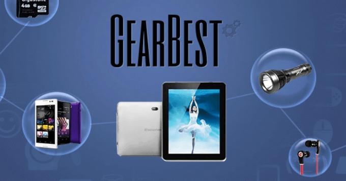 O site Gearbest é confiável para compras?
