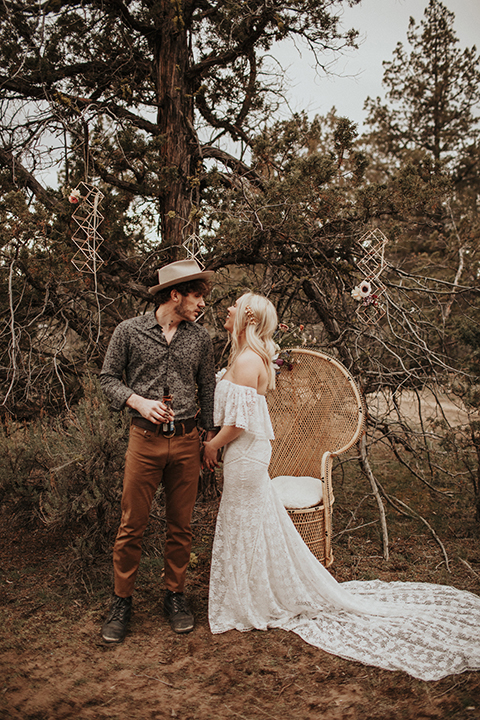 Creative Fall Wedding Favors