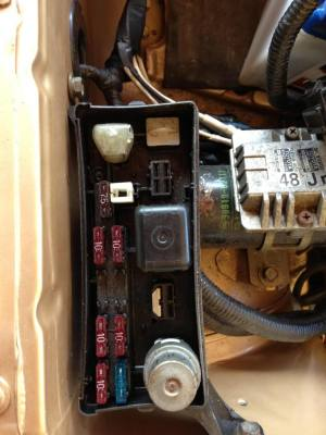Ae86 Fuse Box | Wiring Library