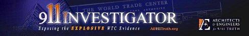 911 Investigator banner