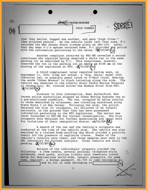 FBI Newark 9 23 01 Report p2 768