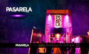 Sala de Eventos Pasarela Mataró