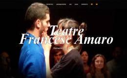 Teatre Francesc Amaro