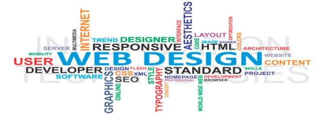 Diseño páginas web