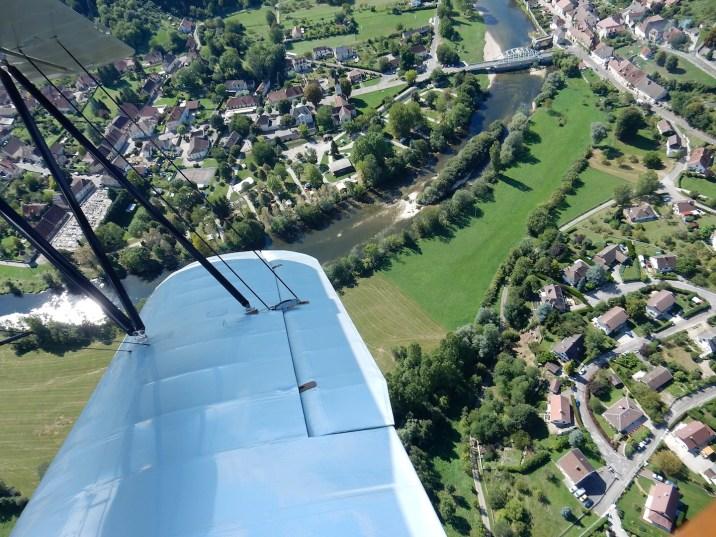 Fliegerwerft Sommerausflug9