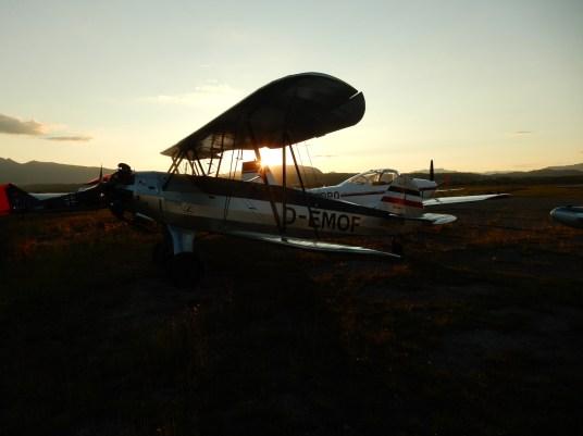 Fliegerwerft Sommerausflug38
