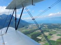 Fliegerwerft Sommerausflug59