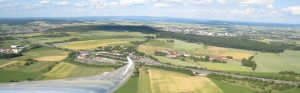 Mitfliegen beim Aero-Club Bad Nauheim