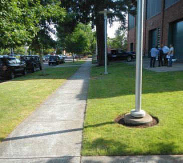 Salem Hospital System Upgrades - Post Project Beauty