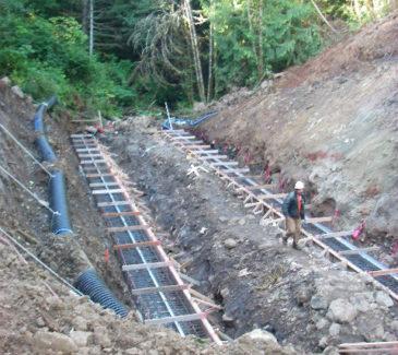 Laying the Ground Work