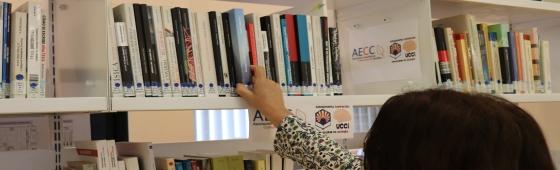Biblioteca AECCUCO 560