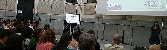 ¿Quieres ser ponente en Ciencia en Redes 2015? Envía tu propuesta