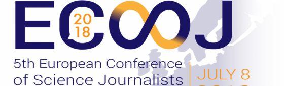 Todo listo para la European Conference of Science Journalists en Toulouse: 8 de julio