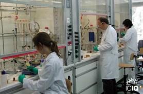 Instituto Catalán de Investigación Química (ICIQ).