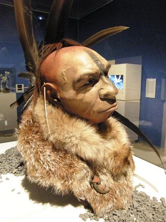 Neandertales Fogliazza