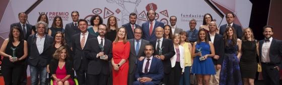 José M Abad, ganador del XV Premio Periodístico de Seguridad Vial
