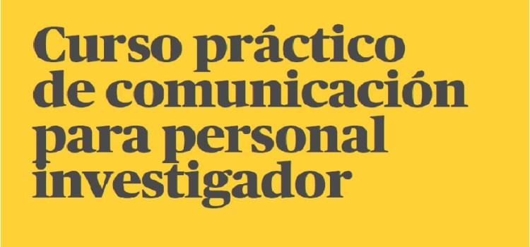 The Conversation España y la AECC lanzan el Curso de Comunicación para Personal Investigador.