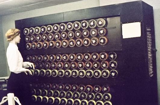 Turing para todos los públicos
