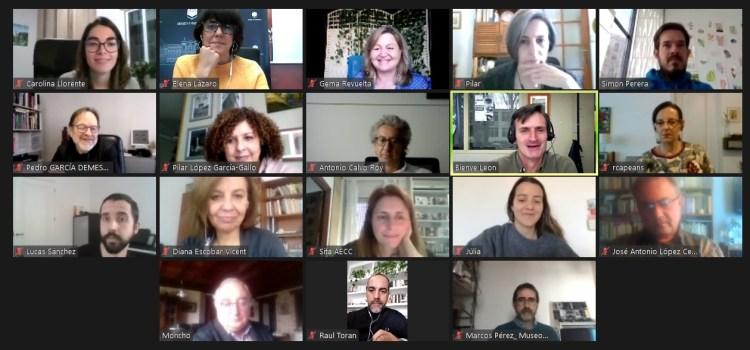 El VIII CCSC se celebrará en Barcelona entre el 29 de septiembre y el 1 de octubre