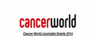 cancer world slide