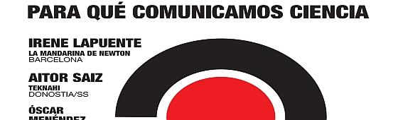 '¿Para qué comunicamos ciencia?': Debate AECC, 23 de marzo