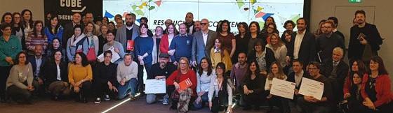 PDICIENCIA, mejor proyecto de Cultura de Fundación Universia