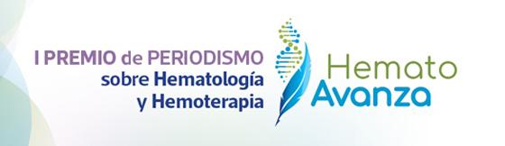 I Premio de Periodismo sobre Hematología y Hemoterapia