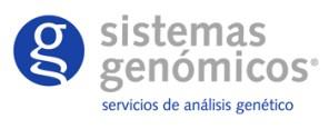 sistemas genomicos logo