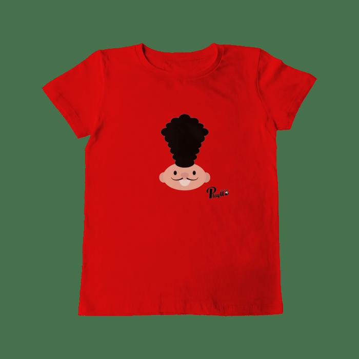 オジキング グラフィックTシャツ レディース