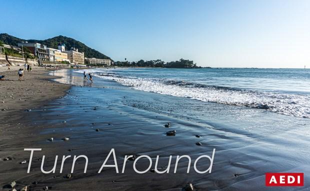Turn Around